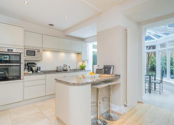 Thumbnail 5 bed semi-detached house for sale in Medcroft Gardens, London