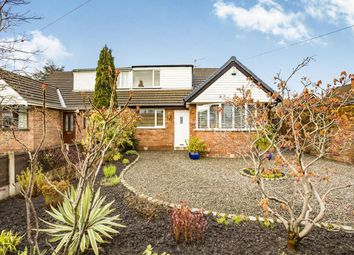 Thumbnail 4 bedroom semi-detached house for sale in Broadfield, Broughton, Preston