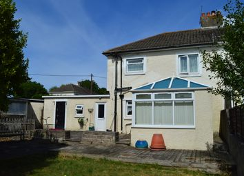 Thumbnail 3 bed semi-detached house for sale in Stradling Place, Llantwit Major