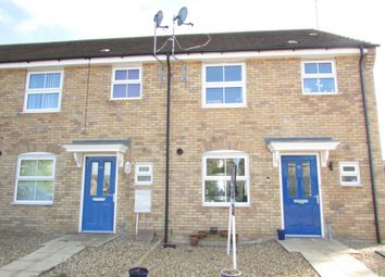 Thumbnail 3 bed end terrace house for sale in Crowland Road, Eye Green