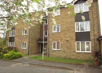Thumbnail 1 bedroom flat for sale in Wellington Drive, Welwyn Garden City