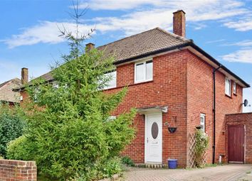 3 bed semi-detached house for sale in Calley Down Crescent, New Addington, Croydon, Surrey CR0