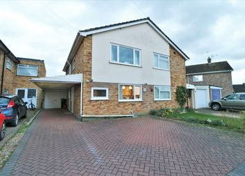 3 bed semi-detached house for sale in Elm Close, Alresford, Colchester CO7