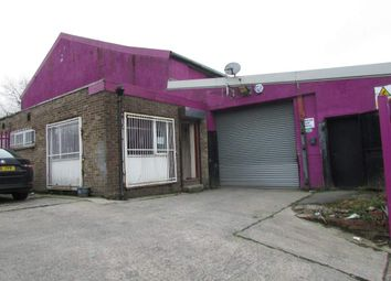 Thumbnail Warehouse for sale in Unit 2, Manchester