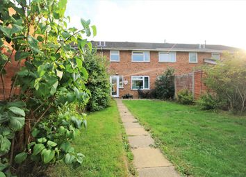 Thumbnail 3 bed terraced house for sale in Porter Road, Brighton Hill, Basingstoke