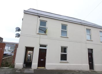 Thumbnail 3 bed semi-detached house to rent in 54 Robert Street, Milford Haven, Pembrokeshire.