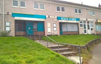 Thumbnail Retail premises to let in 89-91 Acacia Road, Falmouth, Cornwall