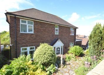 Thumbnail 3 bed detached house for sale in Middlebrook Road, Downley, High Wycombe