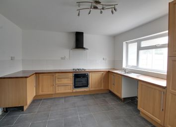 Thumbnail 3 bed terraced house to rent in King Street, Coalville