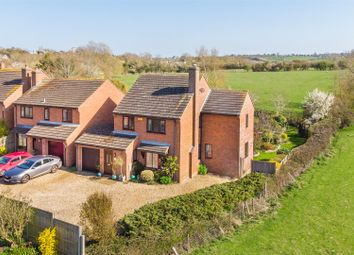 5 bed detached house for sale in Shepperds Close, North Marston, Buckingham MK18