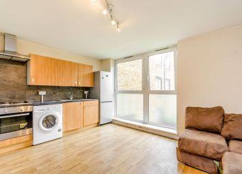 Thumbnail 4 bedroom flat to rent in Siward Road, London