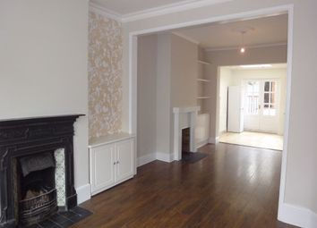 Thumbnail 4 bed terraced house to rent in Myrtle Gardens, Hanwell, London