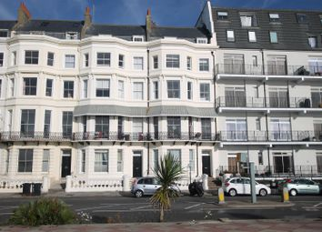 Thumbnail 2 bed flat to rent in Eversfield Place, St. Leonards-On-Sea, East Sussex