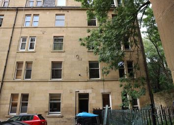 Thumbnail 2 bed flat for sale in Buccleuch Terrace, Newington, Edinburgh