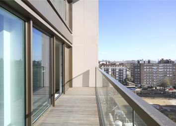 Thumbnail 3 bed flat for sale in Lord Kensington House, 5 Radnor Terrace, Kensington, London