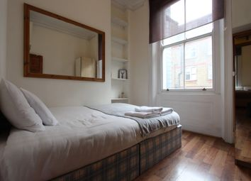 Thumbnail 4 bed shared accommodation to rent in 123-125 City Road, London
