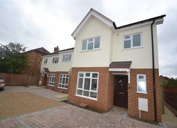 Thumbnail 4 bed end terrace house for sale in Rickmansworth Lane, Chalfont St Peter, Buckinghamshire