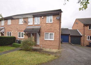 Thumbnail 2 bed town house to rent in Yardley Way, Belper