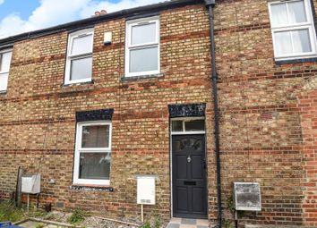 Thumbnail 5 bed terraced house to rent in Botley Road, Oxford
