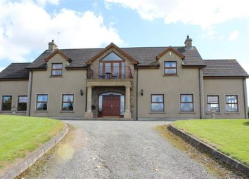 Thumbnail 4 bed detached house for sale in 7A Clontafleece Road, Burren, Newry