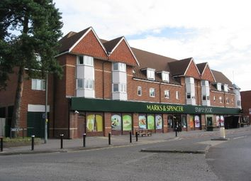 Thumbnail 3 bedroom flat to rent in Wingfield Court, Banstead