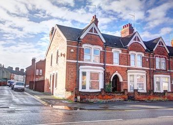 Thumbnail 4 bed semi-detached house to rent in Glassbrook Road, Rushden, Northamptonshire