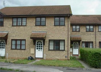 Thumbnail 2 bed semi-detached house to rent in Bassenthwaite, Huntingdon