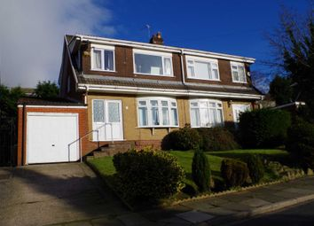 Thumbnail 3 bedroom semi-detached house for sale in Fairways, Horwich, Bolton