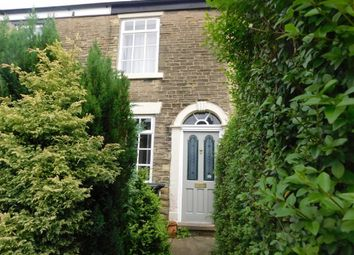 Thumbnail 1 bed cottage for sale in Compstall Road, Marple Bridge, Stockport