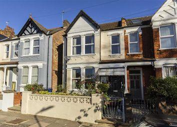 Thumbnail 3 bed semi-detached house for sale in Julian Avenue, London