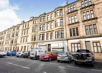 Thumbnail 1 bed flat for sale in 12 Scotstoun Street, Glasgow
