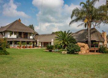 Thumbnail 7 bed country house for sale in Jutlander Road, Beaulieu, Midrand, Gauteng, South Africa