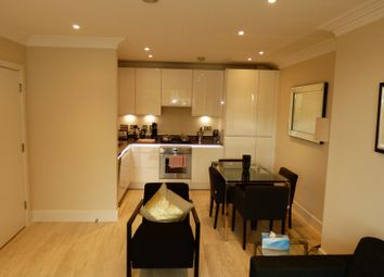 Thumbnail 1 bed flat to rent in Abbotsford Court, Lakeside Drive, Park Royal
