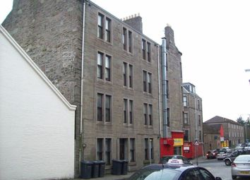 Thumbnail 4 bed flat to rent in Raglan Street, Dundee