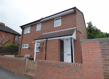 Thumbnail 3 bed flat for sale in The Beeches, First Avenue, Newcastle-Under-Lyme