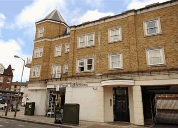 Thumbnail 3 bed flat to rent in Queenstown Place, Queenstown Road, Battersea
