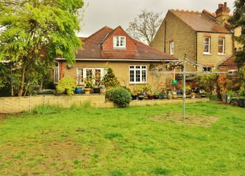 Thumbnail 5 bed detached bungalow to rent in Cedar Avenue, Whitton, Twickenham