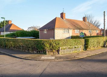 Thumbnail 3 bed semi-detached house for sale in Welstead Avenue, Aspley, Nottingham