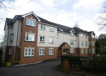 Thumbnail 2 bedroom flat for sale in Green Lane, Standish, Wigan