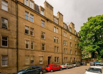 Thumbnail 2 bed flat to rent in Buccleuch Terrace, Newington, Edinburgh