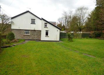 Thumbnail 2 bed property to rent in Ifor Terrace, Blackmill, Bridgend.