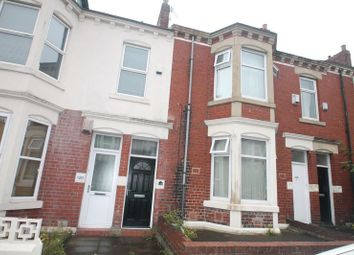 Thumbnail 5 bed flat to rent in Trewhitt Road, Heaton, Newcastle Upon Tyne