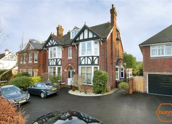 Thumbnail 2 bed flat to rent in St. Johns Road, Tunbridge Wells, Kent