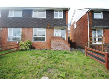 3 bed semi-detached house to rent in Kingsfield Gardens, Bursledon, Southampton SO31