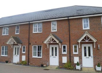 Thumbnail 3 bed property to rent in Lydbrook Lane, Woburn Sands, Milton Keynes
