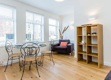Thumbnail 2 bedroom flat to rent in Chapel Market, London