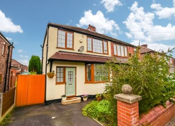Thumbnail 3 bed semi-detached house for sale in Pembroke Drive, Bury