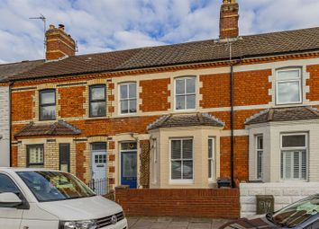 Thumbnail 3 bed terraced house for sale in Pembroke Road, Canton, Cardiff