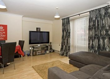 Thumbnail 1 bed flat to rent in Onedin Point, Ensign Street, London