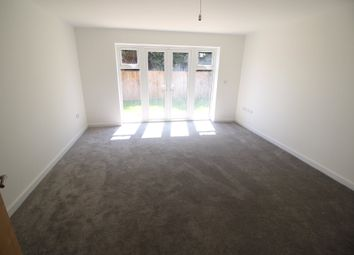 Thumbnail 3 bed detached bungalow for sale in Silvester Road, Waterlooville, Hampshire